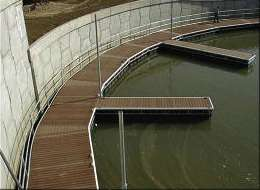 municpal-water-utility-dock